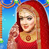 Royal Princess Makeover : Makeup and Dressup 1.0