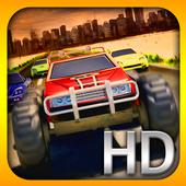 Crazy Monster Truck Smasher 1.4