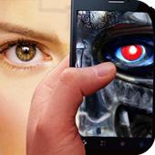 Robot Vision Simulator Prank 1.0