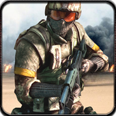 Frontline War: One Man Army Sniper 1.0