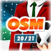 Online Soccer Manager (OSM)Gamebasics BVSports 3.5.11