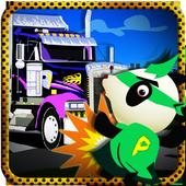 Panda Truck Run 1.0