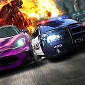 com.gamebattle.police.trafficracer icon
