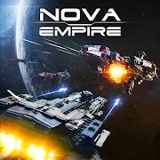 Nova Empire: Space Commander Battles in Galaxy War 2.2.5
