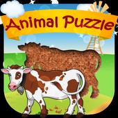 Animal Puzzle 1.1