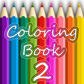 Coloring Book 2 1.3