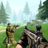 Jungle Counter Attack: US Army Commando Strike FPS 1.02