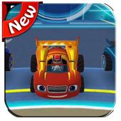 Blaze car Race Game 1.1