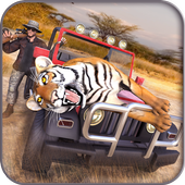 Sniper Safari Hunter Survival 1.0