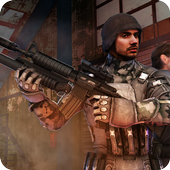 Commando Counter Power Shooter 1.0