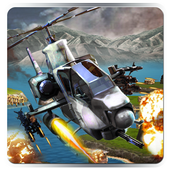 Helicopter Air Battle Shooter 1.0