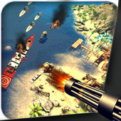 Gunship battle Strike 3d 1.1