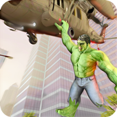 Incredible Monster City Hero 1.6