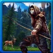 Jungle Archer Hunt 1.2