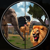 Wild Hunting : Shooting 3D 1.0
