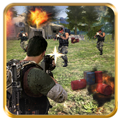 Elite Commando Terrorist War 1.3