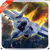 Air Combat DogFight 3D