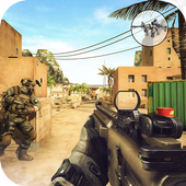 Modern Counter Global Strike 3D 1.2