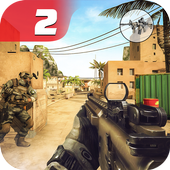 Modern Counter Global Strike 3D V2 1.7