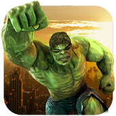 Monster League Mission: City Justice Hero 1.5