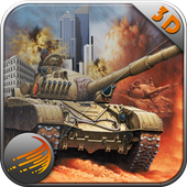 Urban Tank Combat 1.1