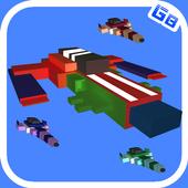 Hovercraft Race Takedown 1.1