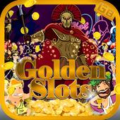 Golden Slots Vegas Games 1.0