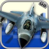 Air Strike Jet Fighter 1.0