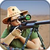 Lady Sniper assassin 1.0