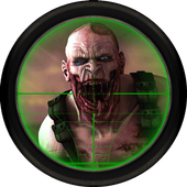 Zombie Sniper Mission 1.1