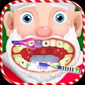 Santa Dentist : Doctor Games 1.0