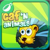 Caf n Animals