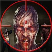 Frontier Blood Zombies Combat 1.0
