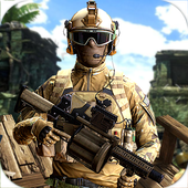 Frontline Commando Cont. Kiler 1.0