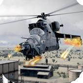 Gunship Air Strike - Heli 3D 1.2