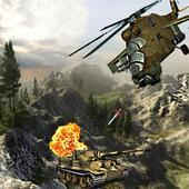 Heli World War Gunship Strike 1.1