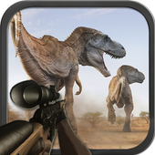Hunting Jungle Dinosaur 3D 1.2