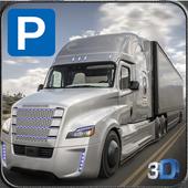 RIG Truck Parking Sim 2016 1.2