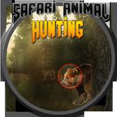 Safari Animal Hunting 1.1