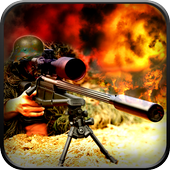 Stealth Sniper Commando 1.0