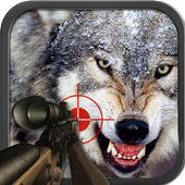 Ultimate Snow Wolf Hunter : Modern Combat Sniper 1.1
