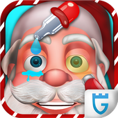 Christmas Eye Clinic for Kids 18.1