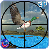 Duck Hunting: Bird Hunter FPS Shooter Game 1.0