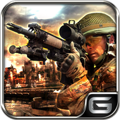 FPS Sniper Mission Impossible 2018 Free Game 1.0