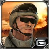 Lone Commando Fury Shooter: 3D 1.0