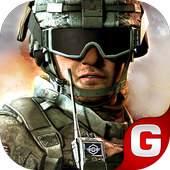 Commando Sniper Shooter 3D : Modern War 2018 Games 2.7