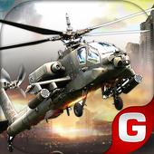 Gunship Air Helicopter Battle 1.2