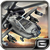 Army Helicopter Air Crash : Gunship Battle 3D 2017 1.0