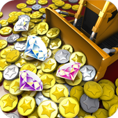 com gamecircus CoinDozerJackpot 2 6 APK Download - Android cats  Apps