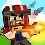 Frag Arena .io - Gun Battle 3D Pixel Action 2.11